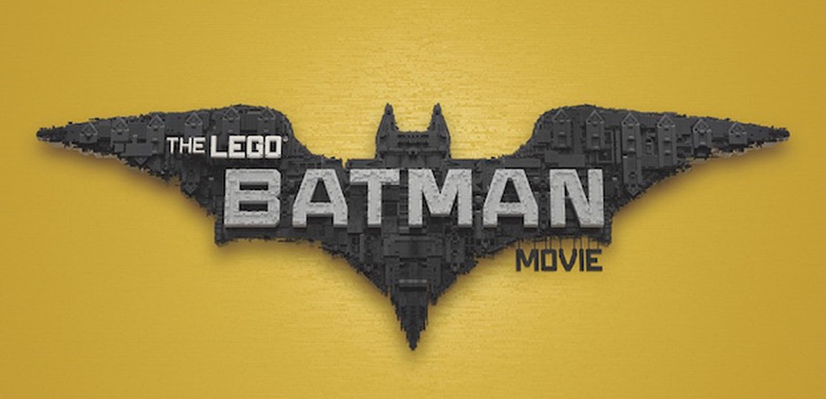 The LEGO Batman Movie.