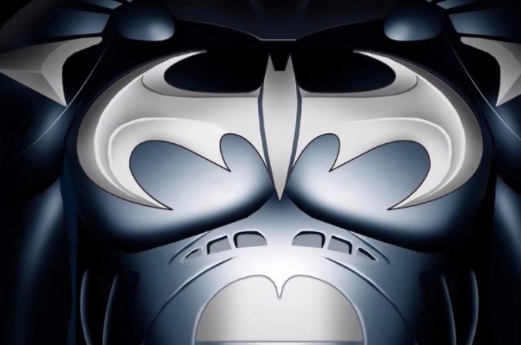 The History of the Batman Symbol Over the Years.