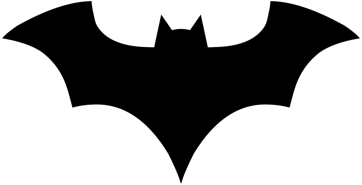 Batman (New 52 Emblem) by JAMESNG8 in 2019.