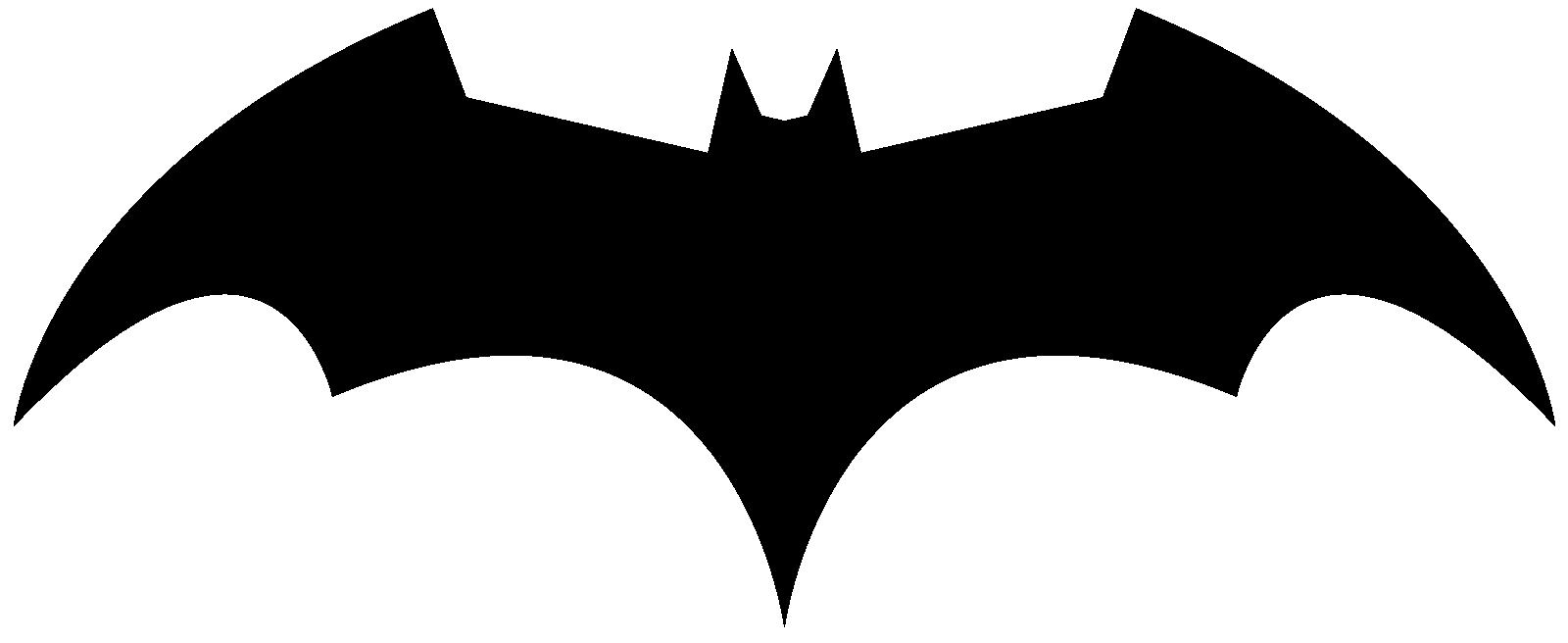 Batman Logo Png.