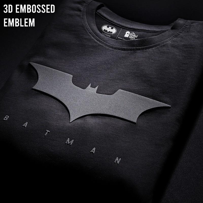 Buy Official Batman 3D Logo T.