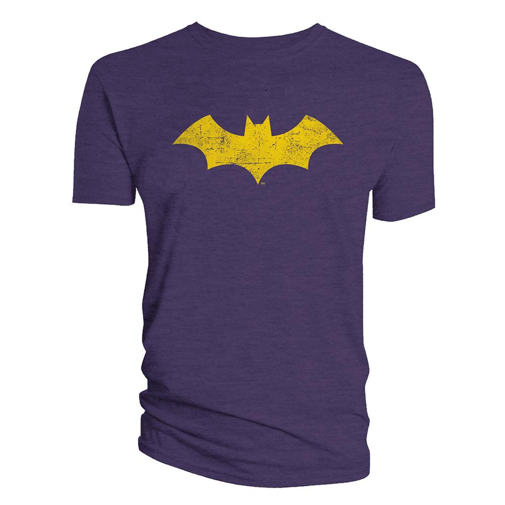 Batman: T.