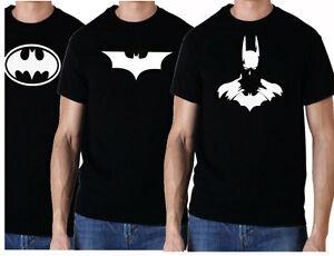 Details about BATMAN LOGO T.