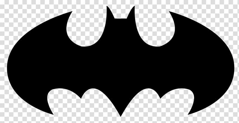 Batman Logo DC Comics, Batman Mask transparent background.