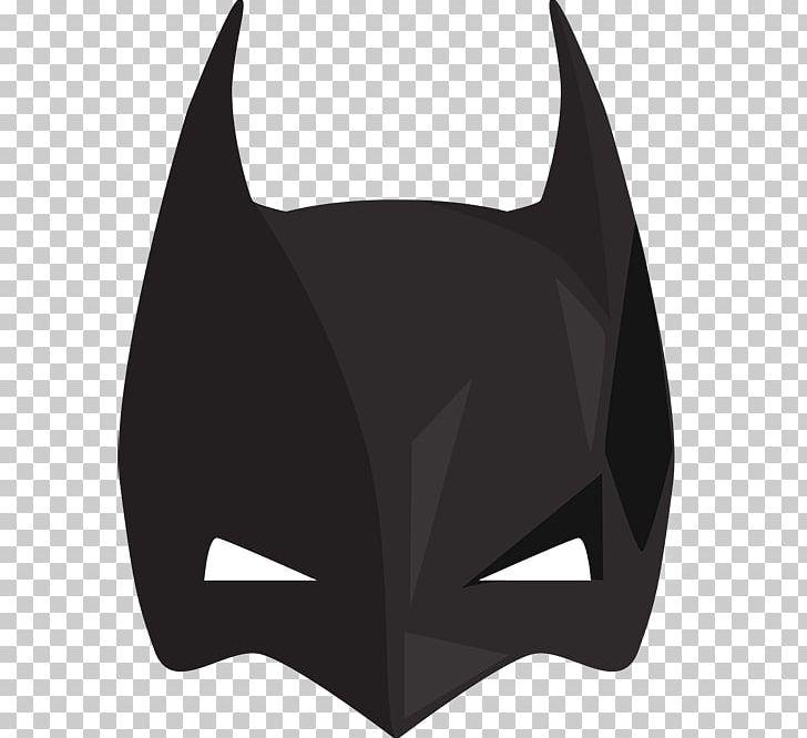 Batman Mask PNG, Clipart, Batman, Black, Black And White.