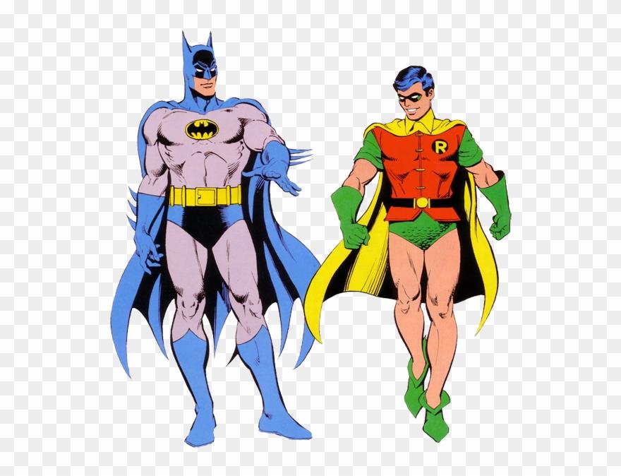 Robin Clipart Batman.