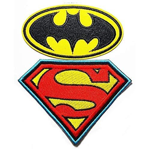 Batman Superman Logo: Amazon.com.