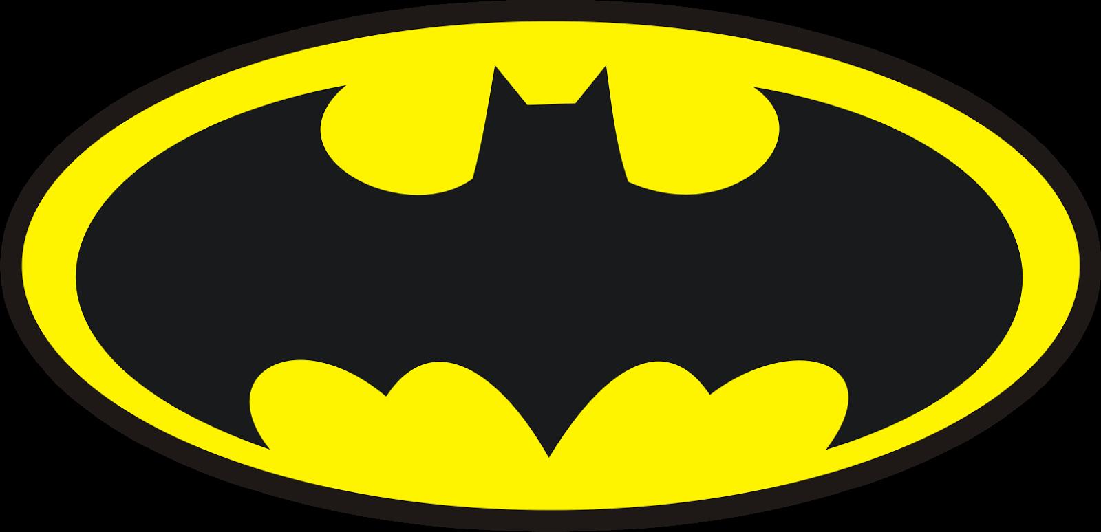 Batman Logo Clip art.