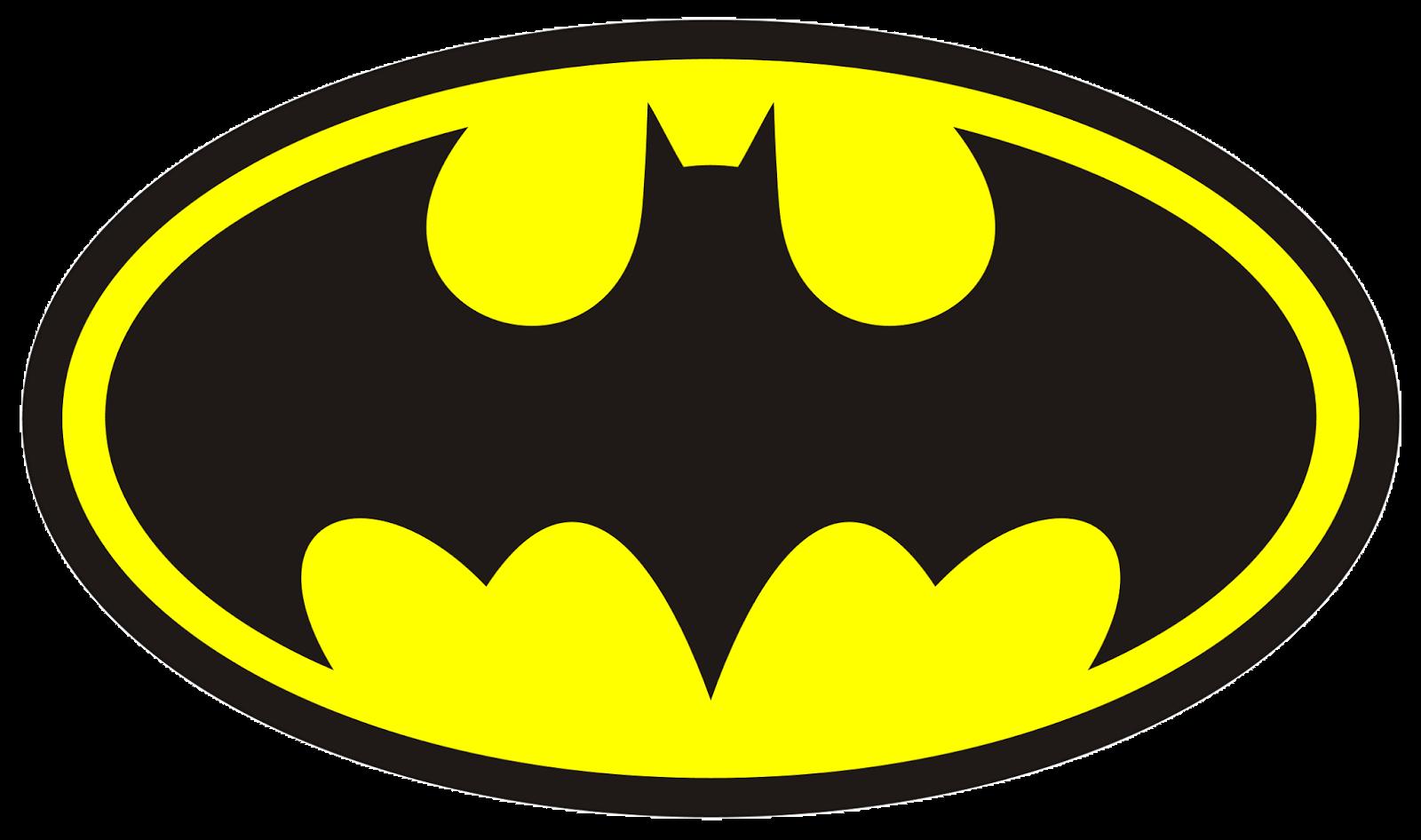 Batman Logo Sticker Comic book Clip art.
