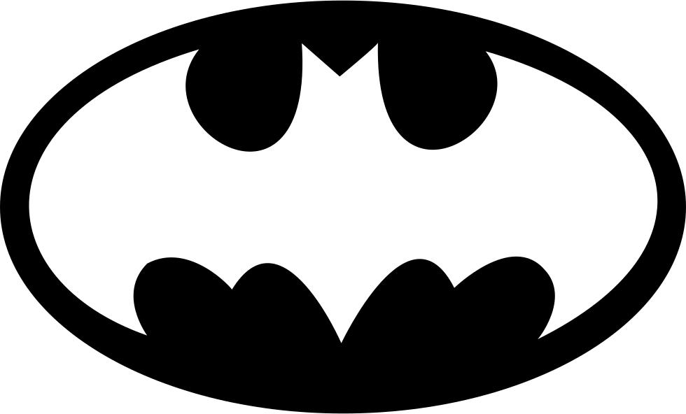 Batman Icon Png #137595.