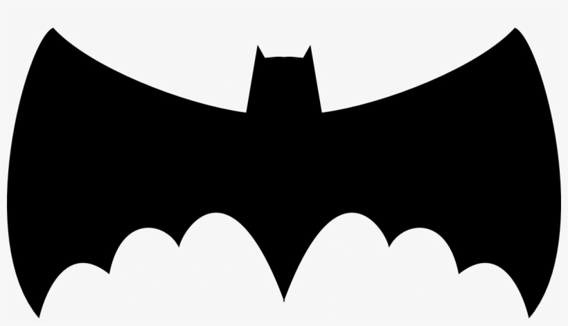 Batman Symbol Png.