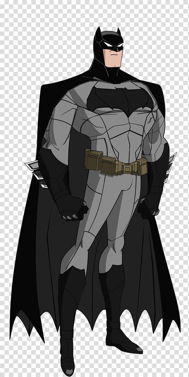 Batman Joker Cartoon DC animated universe, ben affleck.