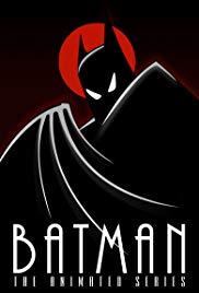 Batman: The Animated Series (TV Series 1992.