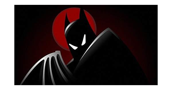 Amazon.com: TianSW Batman The Animated Series Season 1.