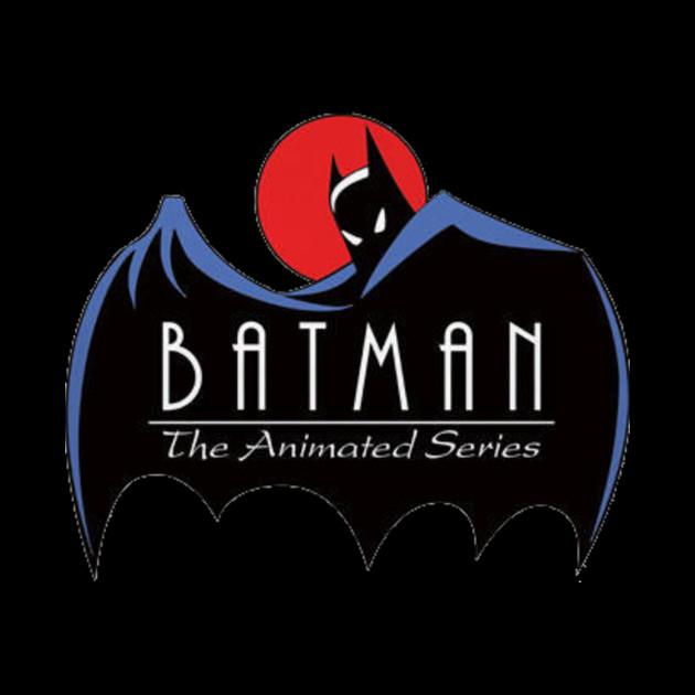 Batman the Animated Series Logo.