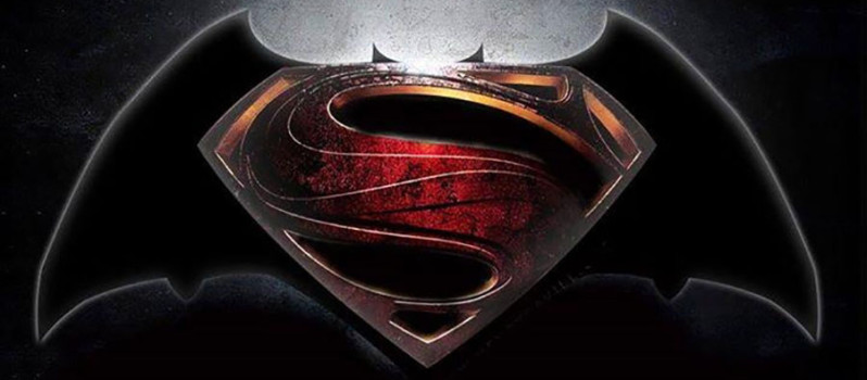 Batman V Superman Clipart 1080p