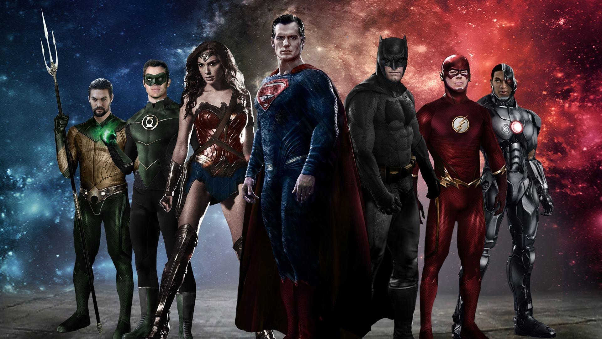 Batman Vs Superman Desktop Clipart.
