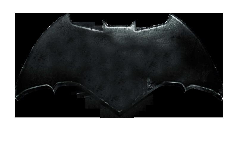 Batman v Superman Dawn of Justice Batman Logo by.