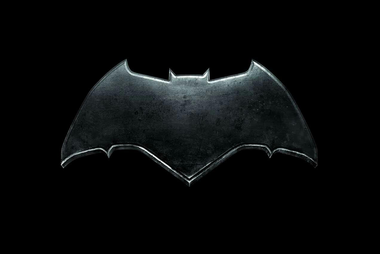 Batman v Superman (bat symbol).