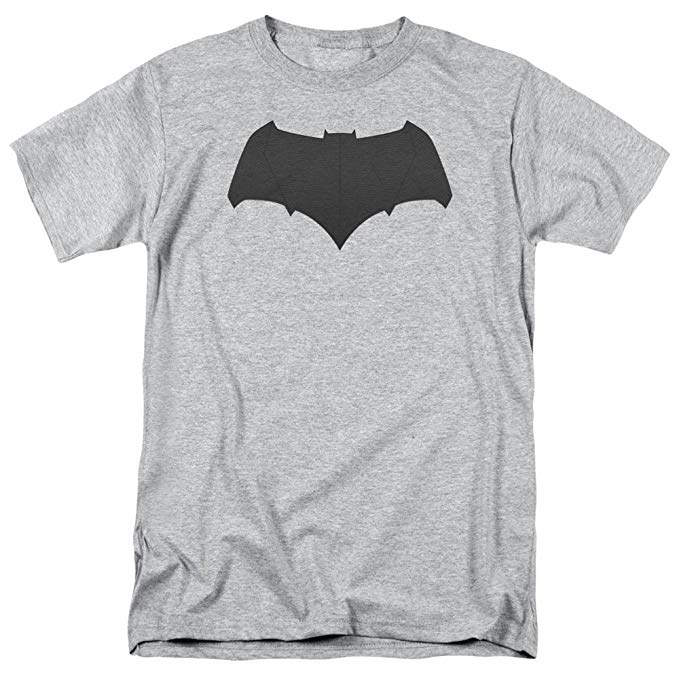 Trevco Batman V Superman/Batman Logo.
