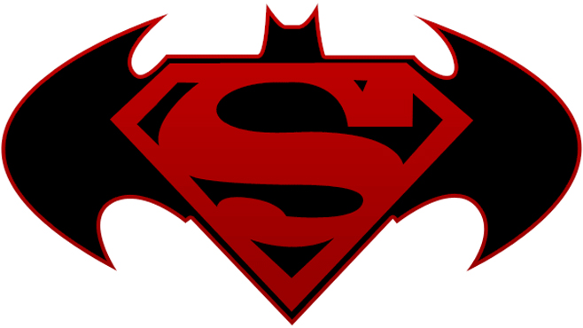3022 Superman free clipart.