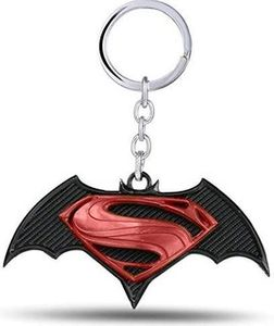 Other Batman Vs. Superman Logo Red Key Chain price in Dubai, UAE.