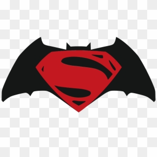 Free Batman V Superman Logo PNG Images.