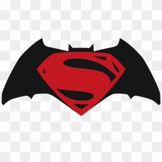 Free Batman V Superman Logo PNG Images.