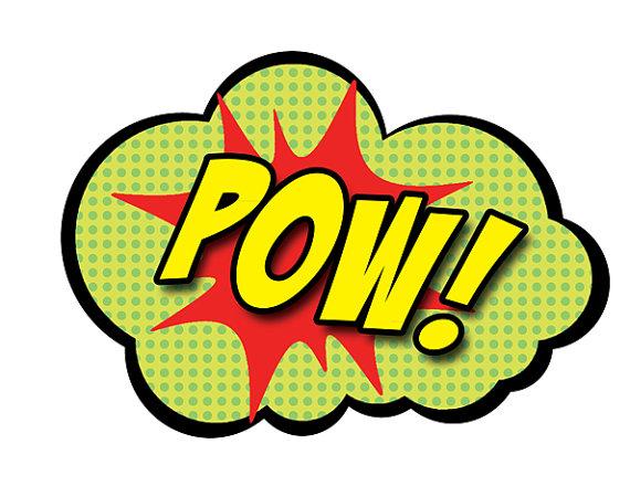 Superhero words clip art batman and art on.