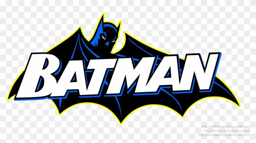 Batman clipart batman word, Batman batman word Transparent.