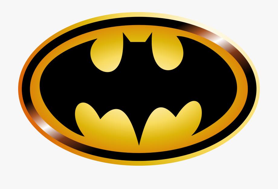 Cityscape Clipart Batman.