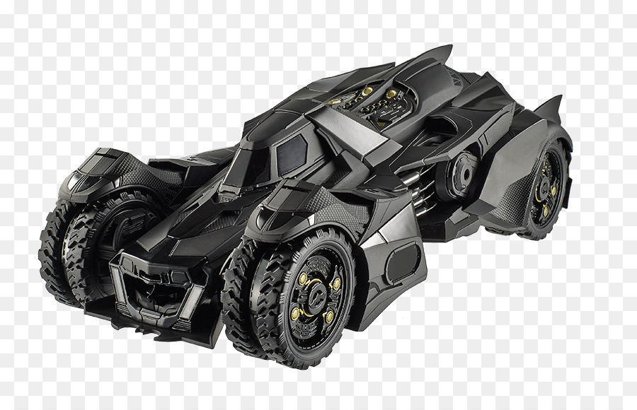 Batman Vehicle png download.