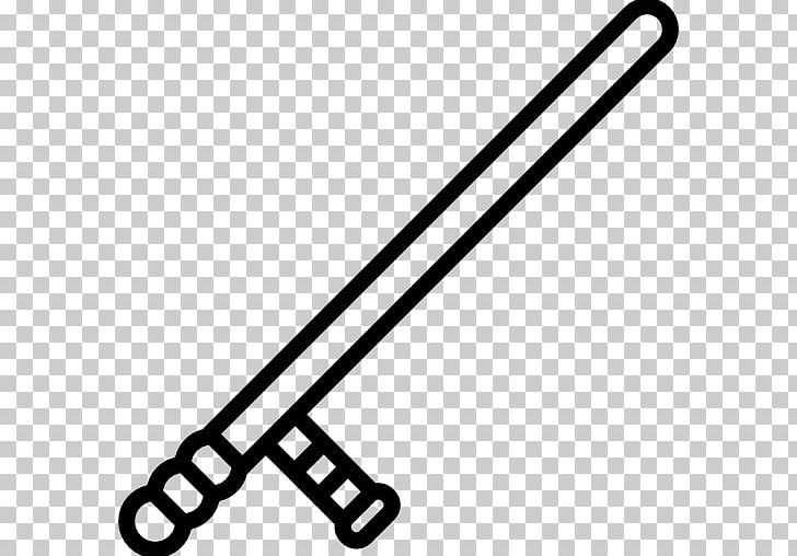 Baton Police Officer Weapon PNG, Clipart, Angle, Baton.