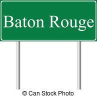 Baton rouge Vector Clip Art EPS Images. 43 Baton rouge clipart.