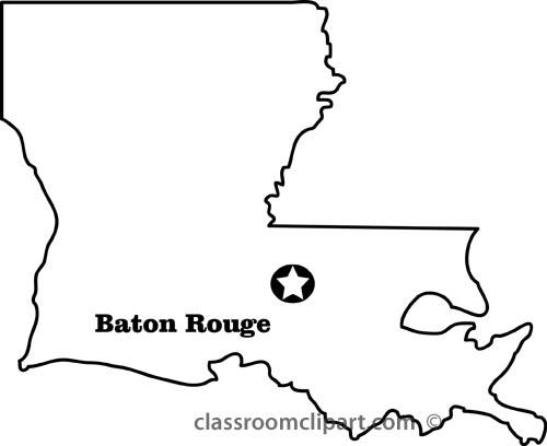 Louisiana 20clipart.