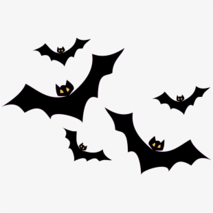 PNG Bat Black And White Cliparts & Cartoons Free Download.
