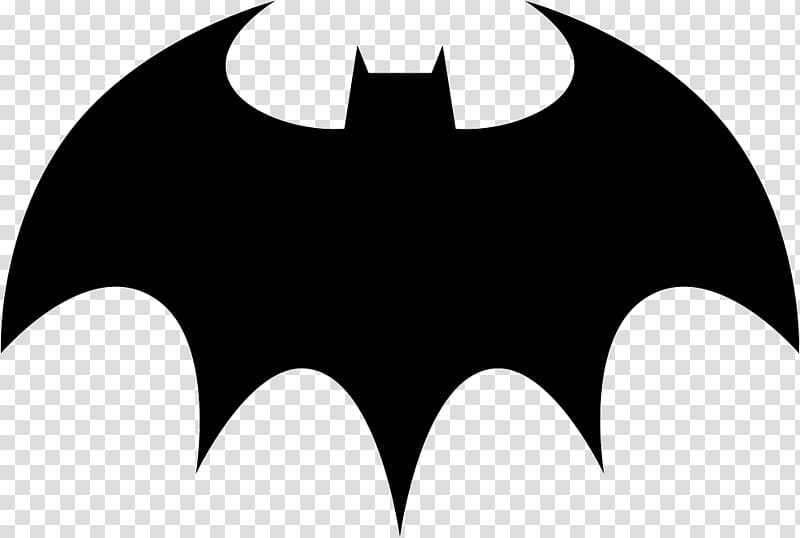 Batman Black Bat Bat.