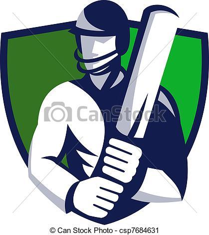 Batsman Stock Illustrations. 726 Batsman clip art images and.