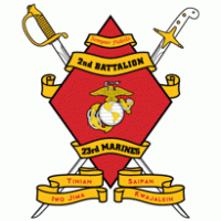 Marine force recon clipart.