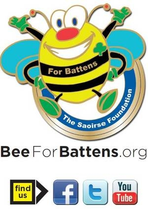 Bee for Battens.