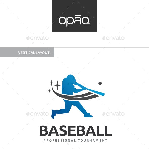 Batter Logo Templates from GraphicRiver.