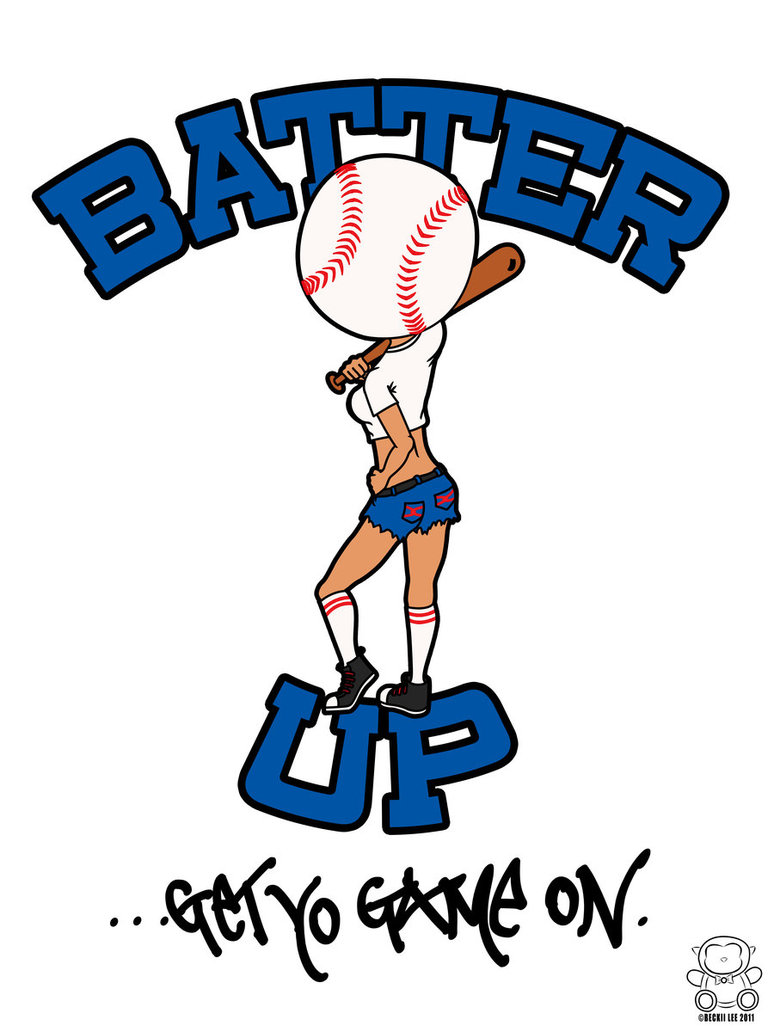 batter up. by beckiiness on DeviantArt.