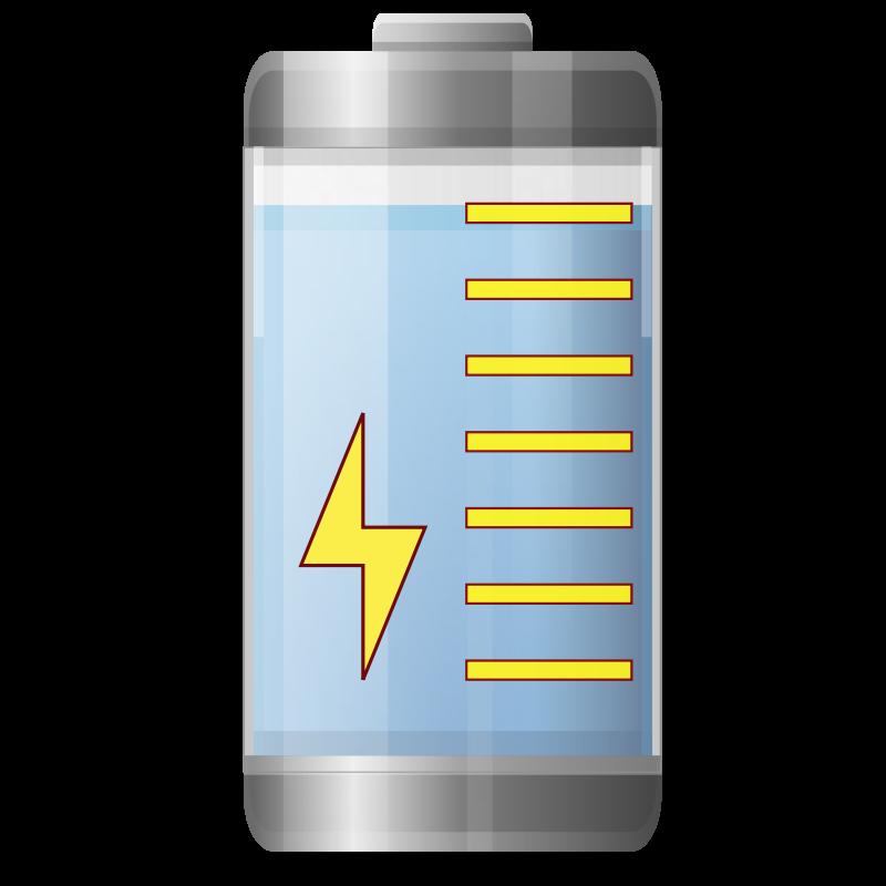 Battery Clip Art Download.