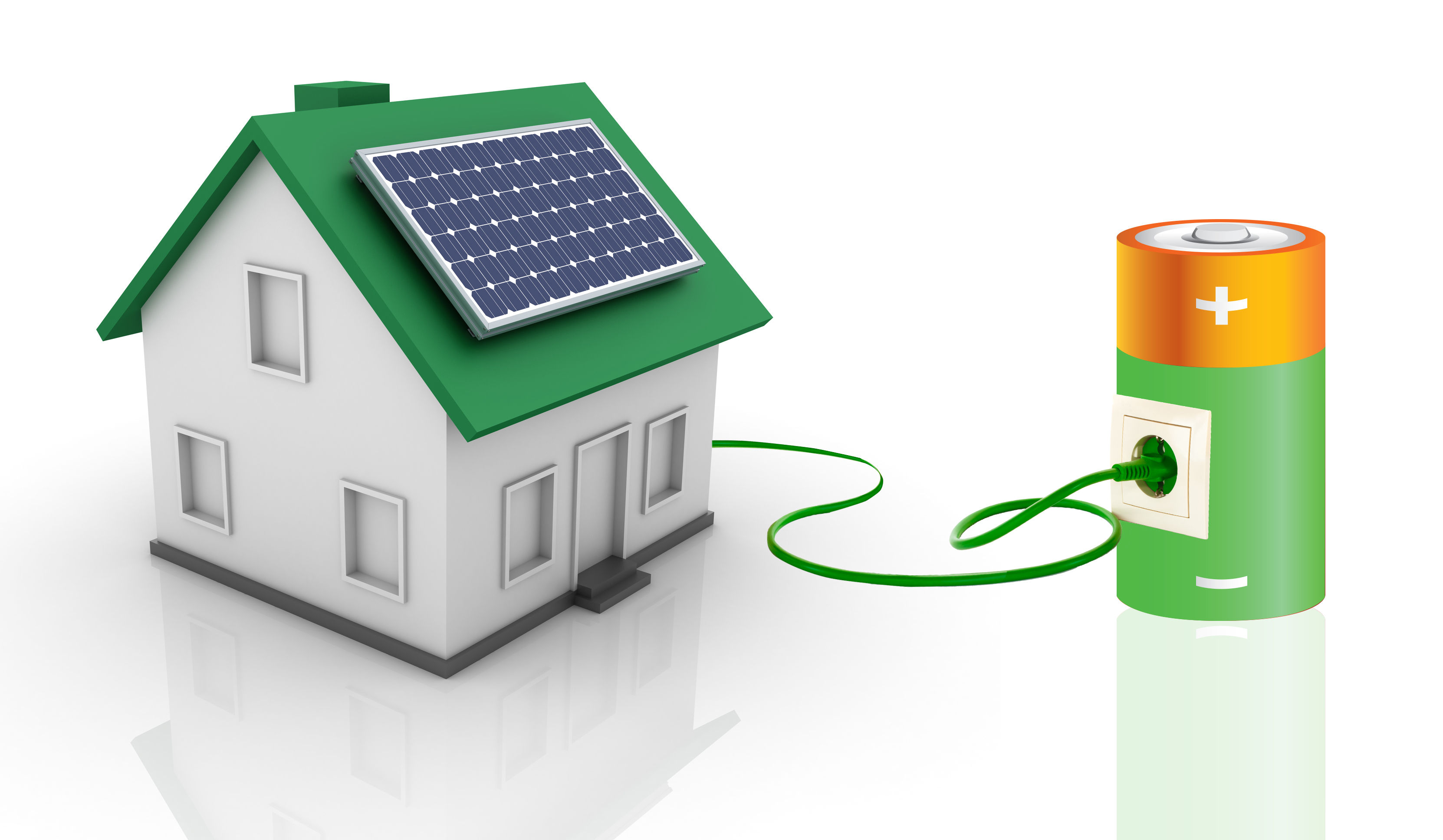 Do You Need to Have a Battery if You Have Solar?.