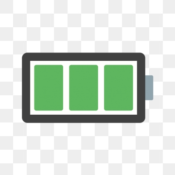 Battery Charge PNG Images.