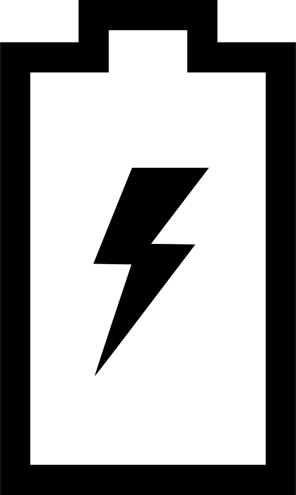 Battery Charging Svg Png Icon Free Download (#509346.