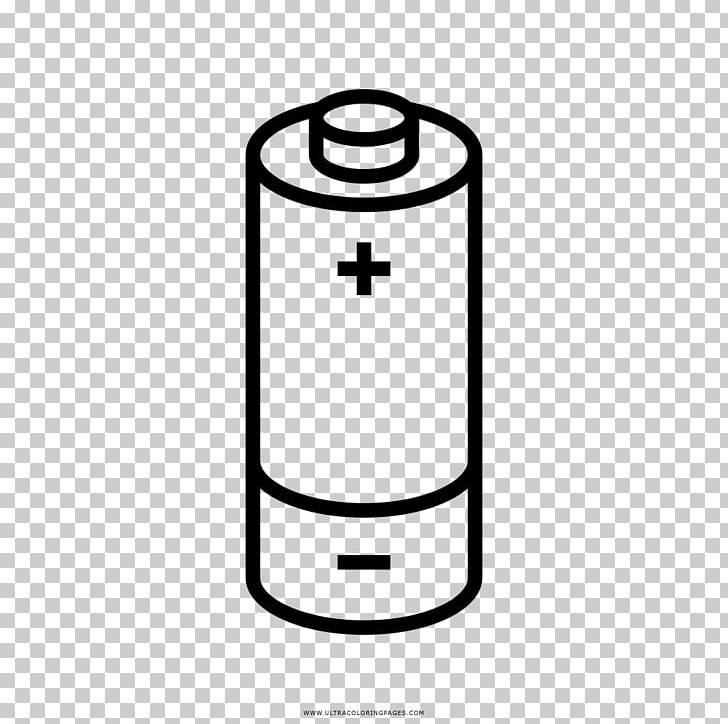 Electric Battery Drawing Battery Recycling Coloring Book PNG.
