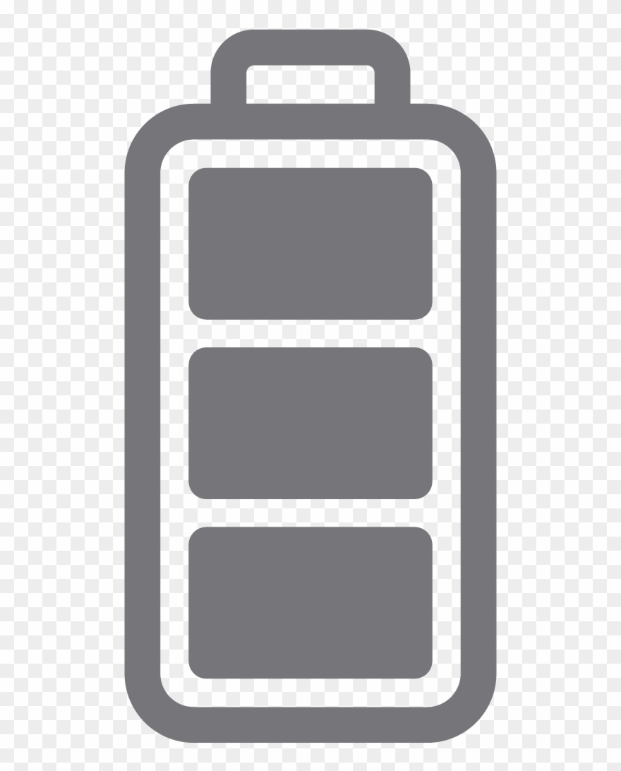 Vector Battery Iphone Clip Art Free.