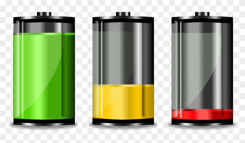 Battery Free To Use Clipart.