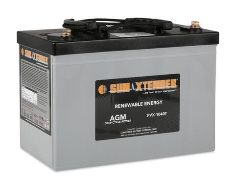 Battery Guys.